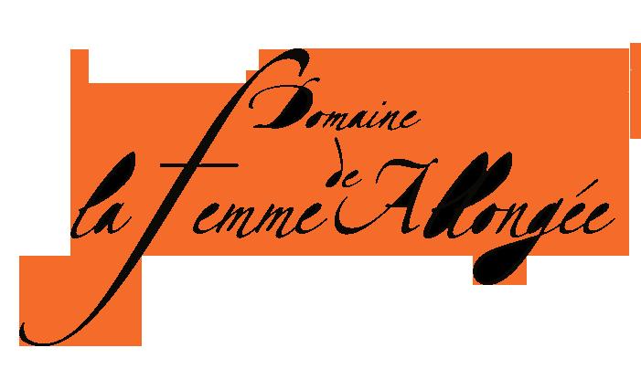 Domaine Femme Allongée